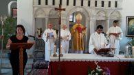Aziz Pavlus, Memleketi Tarsus'ta Anıldı