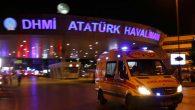 İstanbul Atatürk Havalimanı'na Saldırı: 41 Ölü, 239 Yaralı