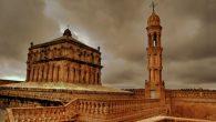 Mardin Midyat, Patlama Sonrası Gelişme