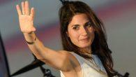Roma'nın İlk Kadın Belediye Başkanı Seçildi