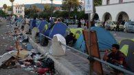 """""""Artık Yunanistan Mültecilere Yardım Edemeyecek Durumda"""""""