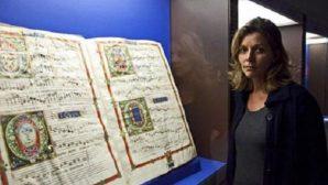 Vatikan Müzelerini İlk Kez Bir Kadın Yönetecek