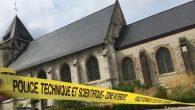 Kilise Saldırganlarından biri izleniyormuş