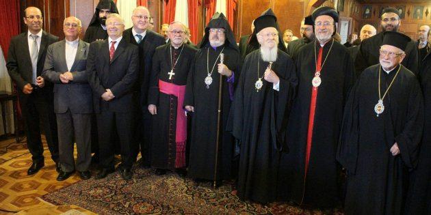 Din Adamlarından Darbe Girişimi Sonrası Ortak Bildiri