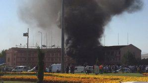 Elazığ'da Patlama: 3 Ölü, 100'den Fazla Yaralı