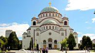 122 yıldır tamamlanamayan Katedral : Aziz Sava Katedrali