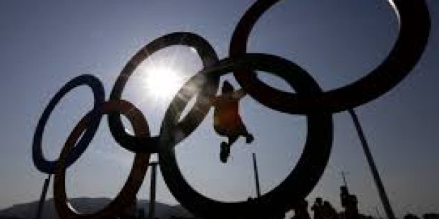 Rio Olimpiyat Oyunları'nda İsa Mesih'in müjdesi paylaşılıyor