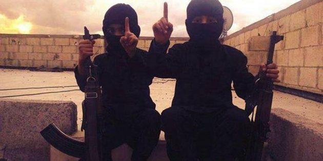 IŞİD, intihar saldırılarında çocukları kullanıyor