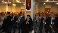 Patrik Bartholomeos'un 25. yılı kutlanmaya başlandı