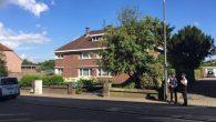 Belçikalı Rahip, sığınmacı tarafından evinde bıçaklandı