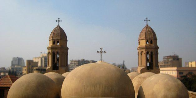 Mısır'daki Hristiyanlar, yeni Kilise yapımı için çıkacak yasayı bekliyor