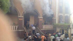 Mısırlı Kıpti Ortodokslar Zulümle Karşı Karşıya