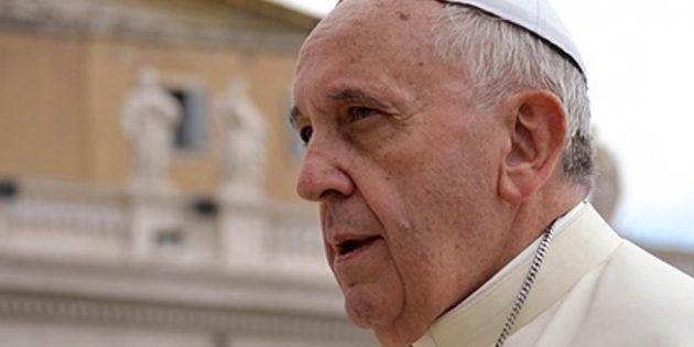 Papa'dan Gaziantep için dua