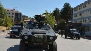 Bu kez Tunceli'ye Saldırdılar