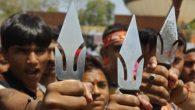 Hindistan'da Bir Grup Radikal, Pastörü Öldüresiye Dövdü
