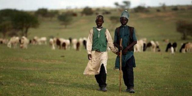 Nijerya'da Fulani Göçmenler Hristiyanları Öldürüyor