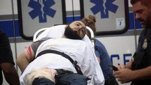 New York'taki saldırının şüphelisi gözaltına alındı