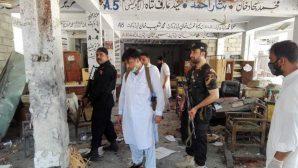 Pakistan'da Hristiyan topluluğuna saldırı