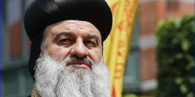 Hristiyanlık Orta Doğu'da Yok Olmak Üzere
