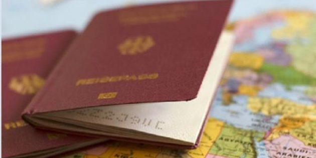 Mısır, pasaportlardan din ibaresini kaldırmayı düşünüyor