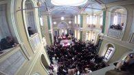 94 yıl sonra İzmir Metropolit Atama Töreni Yapıldı