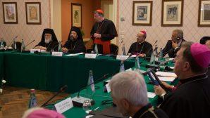 Katolik ve Ortodoks Teologlar Tarihi Bir Anlaşmaya Varıyor