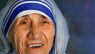 Rahibe Teresa Azize İlan Edildi