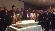 Süryani Metropolit Yusuf Çetin'in Resametinin 30. Yılı Kutlandı