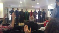 Antalya İncil Kilisesi, Yeni Kilise Binasını Açtı
