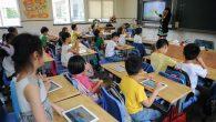 Çinli Aileler Hristiyan Eğitimde Israrcı