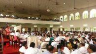 Hinduların kilise saldırıları artıyor