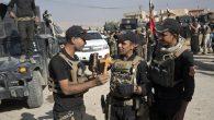 Irak Ordusu, Hristiyan Kasabalarını IŞİD'den Kurtardı