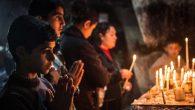 Hristiyan Iraklılar, Kasabalarına Geri Dönüyor