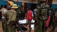 Kenya'da Hristiyanlara el bombalı saldırı