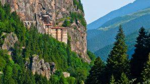 Sümela Manastırı, 4 Yıl  Sonra Yeniden Ziyarete Açıldı