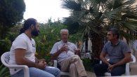 Röportaj: Anadolu Havarisel Vekili ve Episkoposu Monsenyör Bizzeti