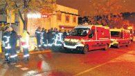 Fransa'da Emekli Rahip ve Rahibelerin Kaldığı Eve Saldırı