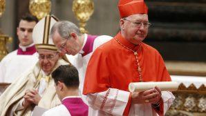 Papa Françesko Yeni Kardinalleri Takdis Etti