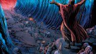 Kutsal Kitap Çizgi Roman'a Uyarlandı
