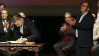 Kolombiya'da barış umudu yenilendi