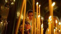 Ortodoks Noel Orucu Başladı