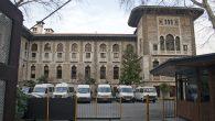 İstanbul Lisesi'nde Noel Yasağı İddiaları