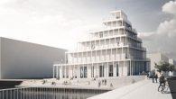 30 Yıl Sonra Danimarka Yeni Bir Kiliseye Kavuşuyor