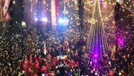 Seneler Sonra Halep'te İlk Noel
