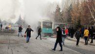 Bu Kez Kayseri'de Çarşı İzni Alan Askerler Hedef Oldu