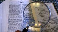 """2016'da Kutsal Kitap'ta en çok """"sevgi"""" arandı"""