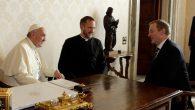 Papa Françesko, 2018'de İzlanda'ya Gidecek