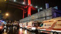 Papa Françesko, Gece Kulübüne Yapılan Saldırıyı Kınadı