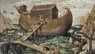 Nuh'un Gemisi Sağlamdı!