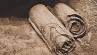 Ölü Deniz Parşömenleri Tanrı'nın Vaatlerinden Bahsediyor